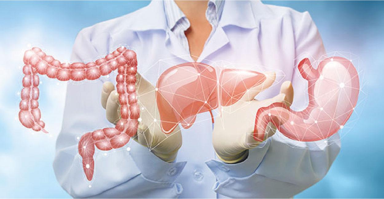 Gastroentrologia