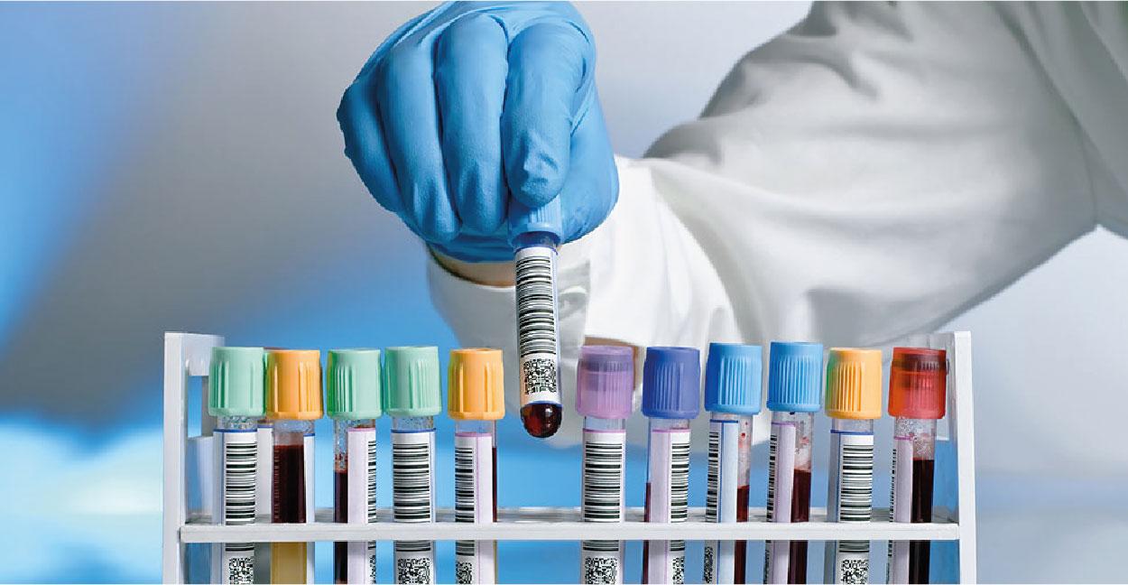 Patologia Clínica