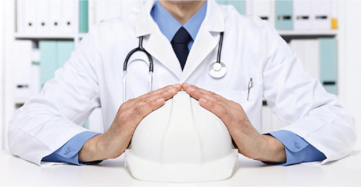 Gabinete de Saúde Ocupacional