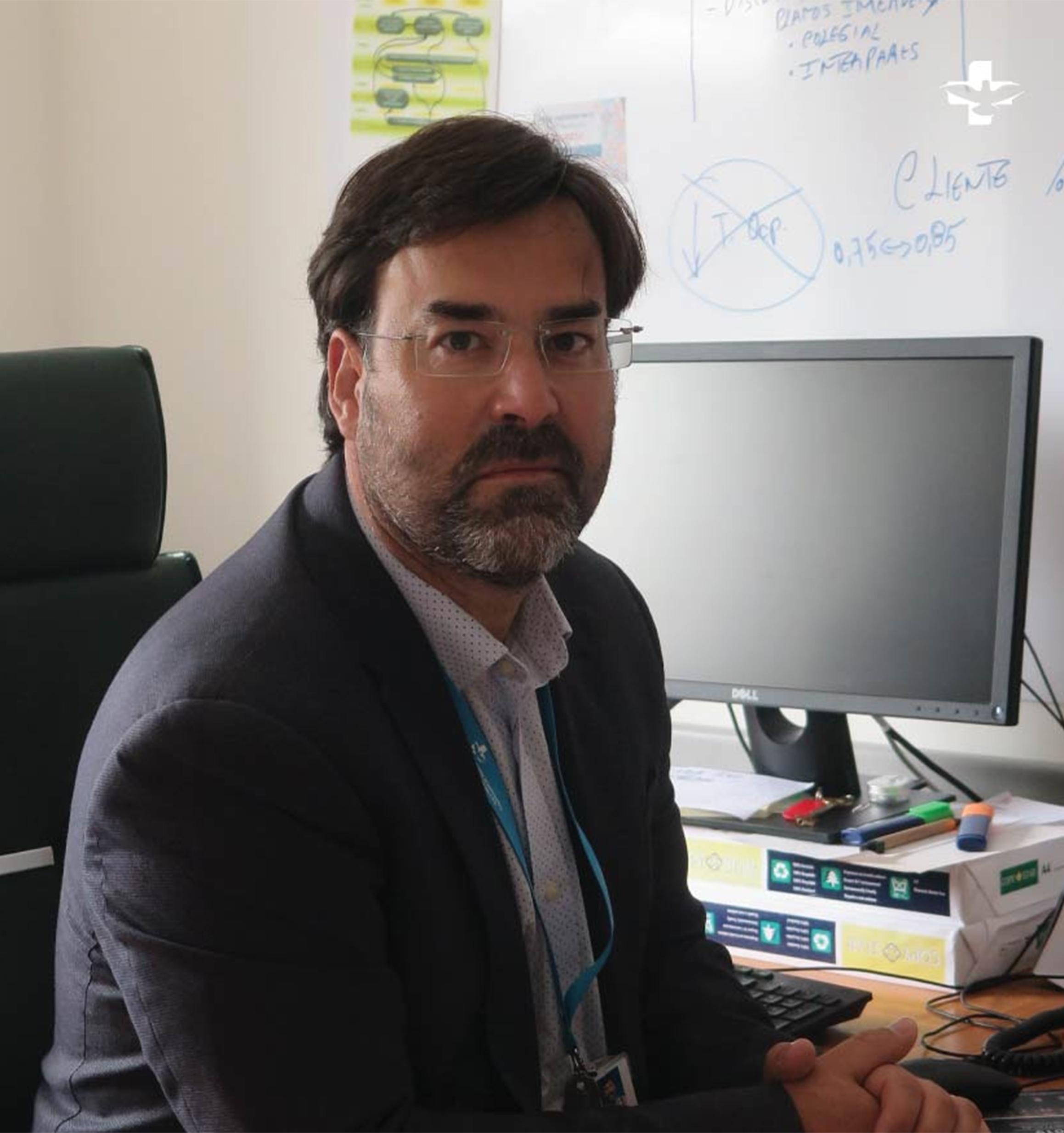 Casimiro Jorge Santos Ribeiro